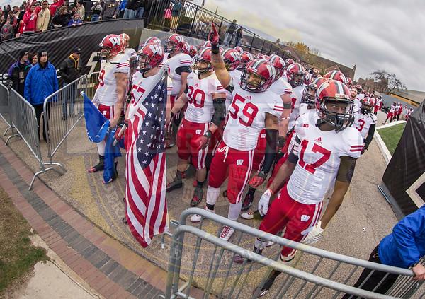 Purdue Football 11-8-14