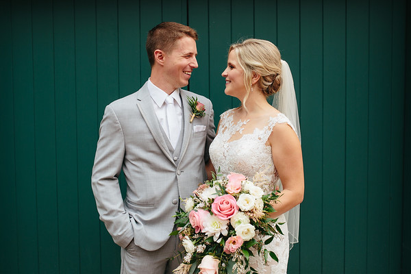 Carly & Jeff-August 24th, 2018
