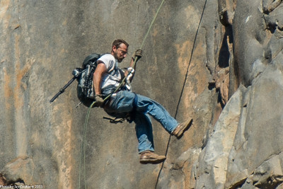 MTRP 7-28-2013 Rappelling
