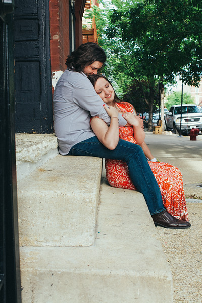 Le Cape Weddings - Chicago Engagement Session - Rebbekah and Mark  43.jpg