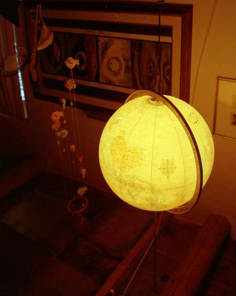 Kate's Globe