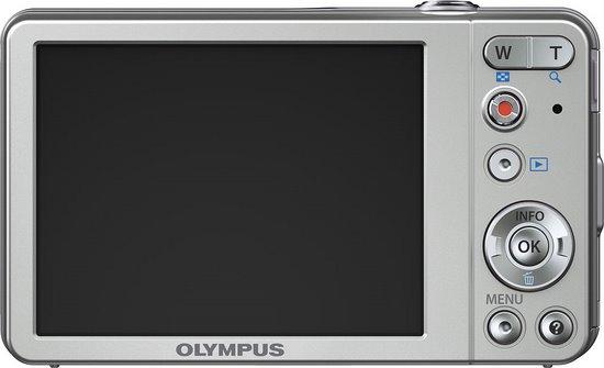 [新品資訊] OLYMPUS 輕巧型 VG - 120