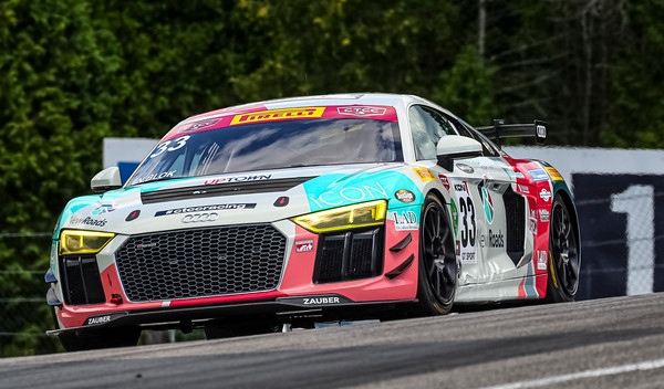 2019 Canadian Touring Car Championship