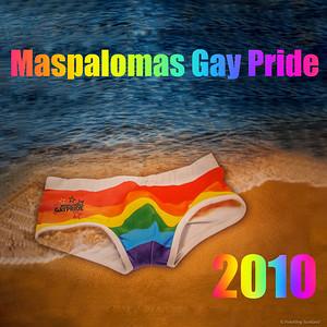 Maspalomas Gay Pride 2010