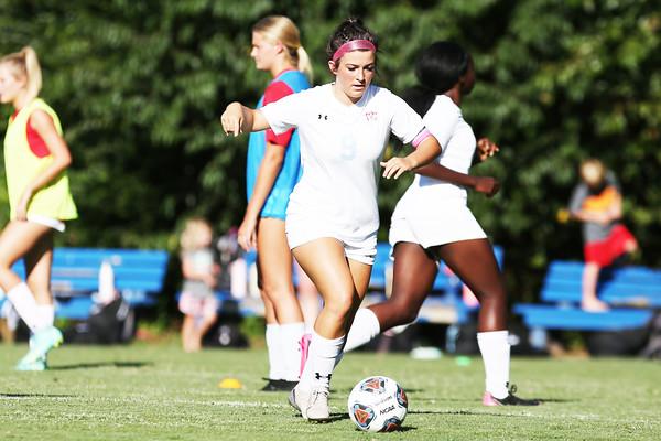 USJ v Madison girls soccer 9-9-21