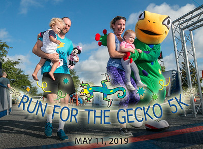 Run for the Gecko, 2019