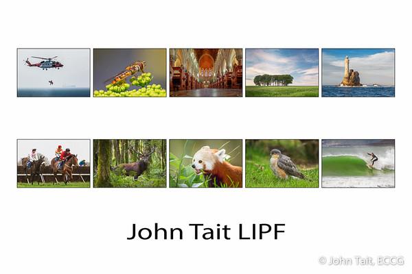 John Tait LIPF