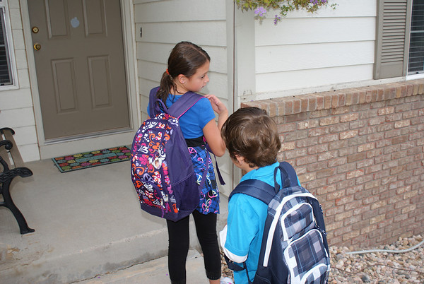 Back to School 2010