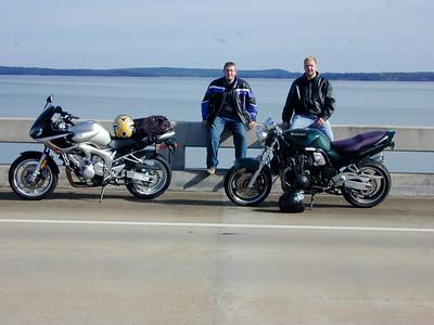 Lake Martin - 3/6/2005
