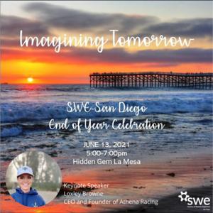FY21 SWE San Diego Banquet