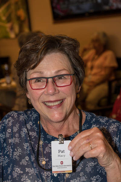 Pat Macy