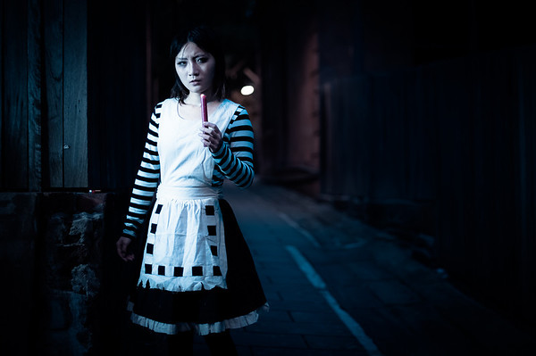 Alice: Madness Returns (10 Nov 12)