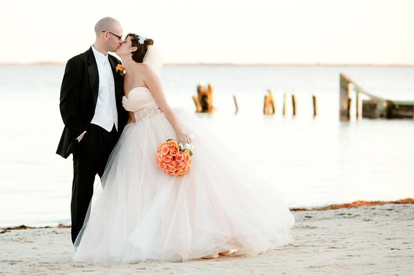 Linda and James 10-22-2011