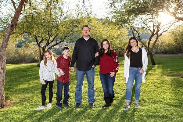Amator Family 12-29-19