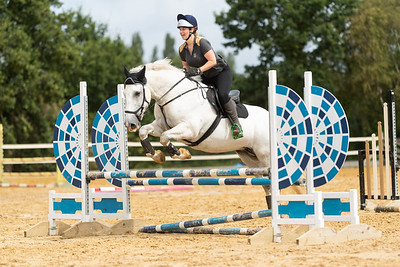 New Forest Riding Centre - 17th August 2019
