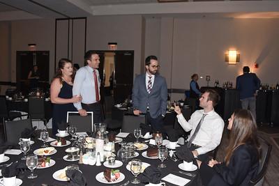 Senior Banquet 2017