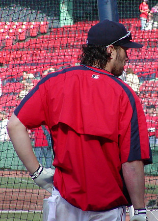 Red Sox, June 18, 2005