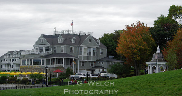 4. Bar Harbor, ME - 20071010
