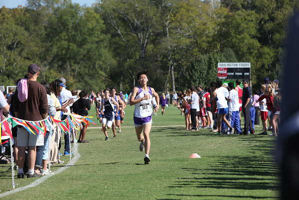 DS Cross Country 2011