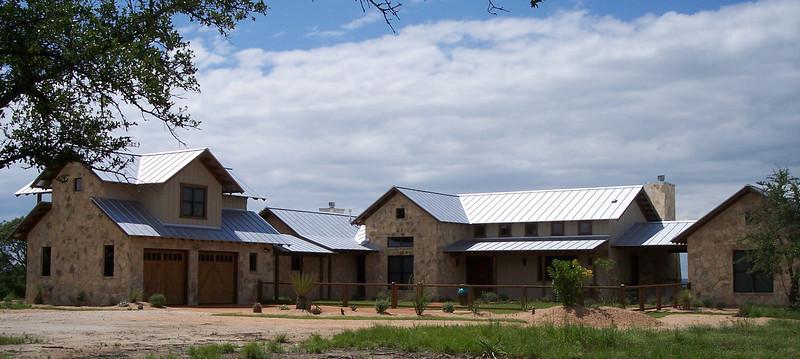 High Ridge Ranch