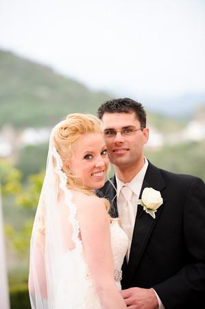 Ben & Kameron Wedding Westlake Village, CA