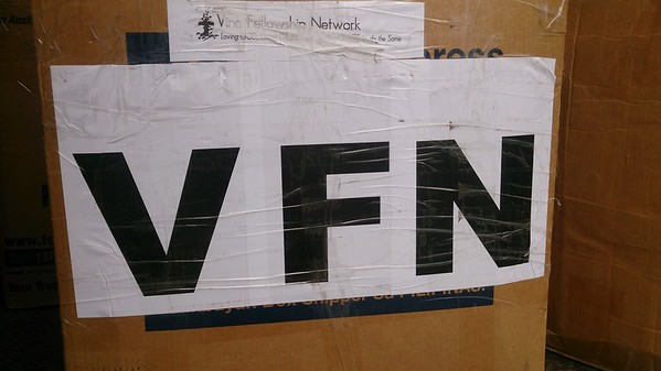 PBC More Blessings from VFN Florida