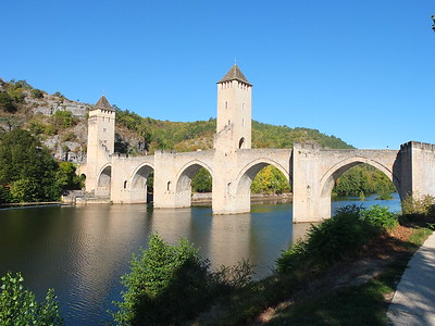 Cycling the Dordogne Plus! the Vineyards of Bordeaux 2018 Oct 2