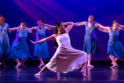 Amplified Dance