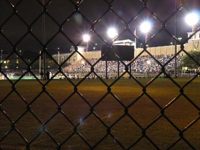 A Very Full Gesling Stadium