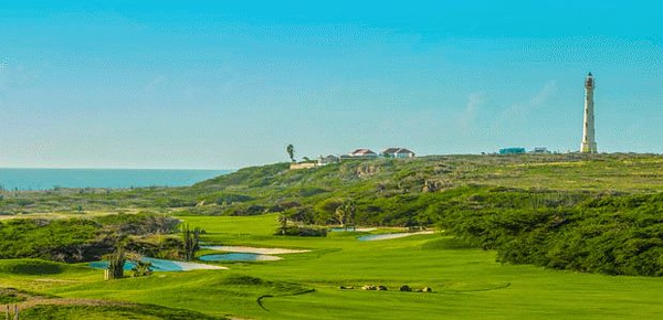 Golf at Tierra del Sol 9/13/19