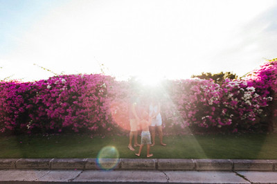Honolulu Family Session // Kutch