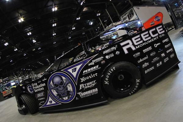 The VP Racing Fuels Gateway Dirt Nationals