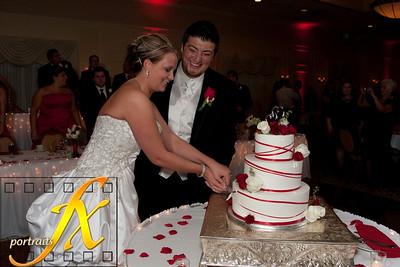 VanProoyen-Debartolo Wedding