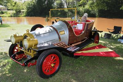 AuGres Car Show