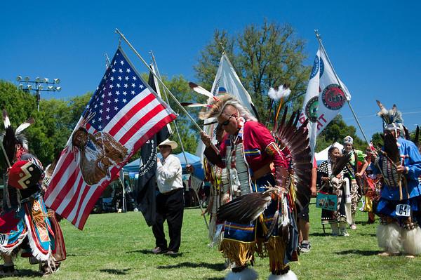 Sacramento 17th Annual PowWow