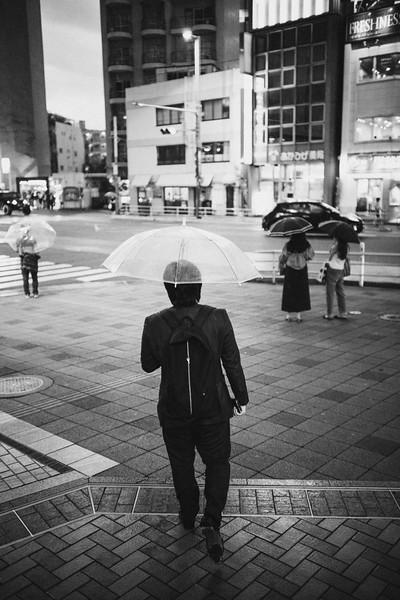 Arthy 35 Fukuoka Streets