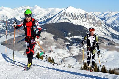 US Ski Mountaineering Championships