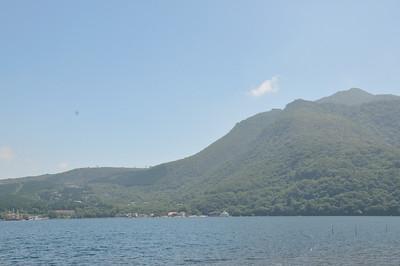 Hakone in July 2012