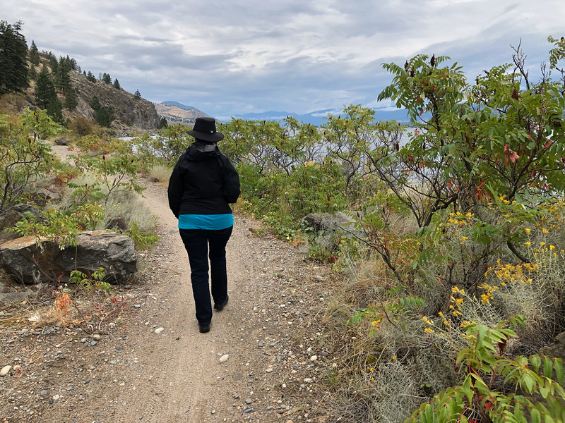 Kettle Valley Trail