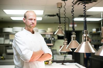 Chef Rick