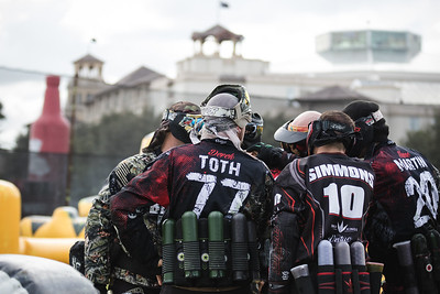 NXL World Cup - 11/2016