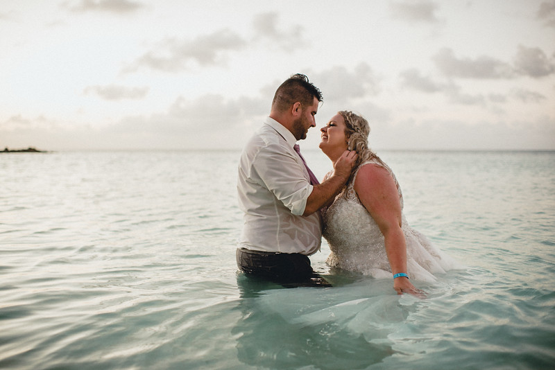Requiem Images - Aruba Riu Palace Caribbean - Luxury Destination Wedding Photographer - Day after - Megan Aaron -76.jpg