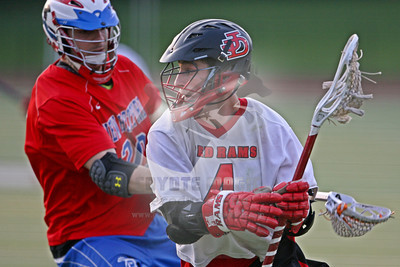 5/22/2014 - Semifinal Playoff Game - New Hartford vs Jamesville DeWitt - Paul V. Moore High School, Central Square, NY