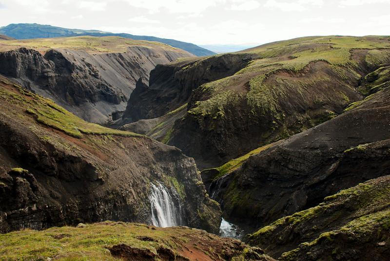 Brúarárskörð