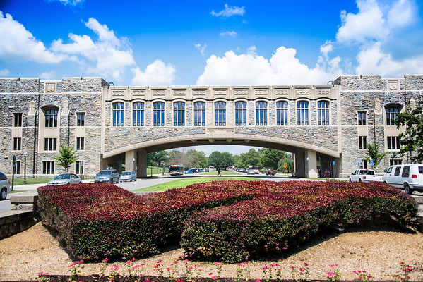 Virginia Tech, Blacksburg