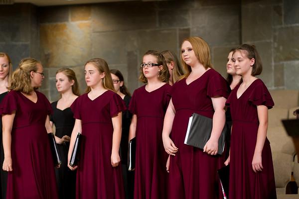 AGC Beginnings Recital
