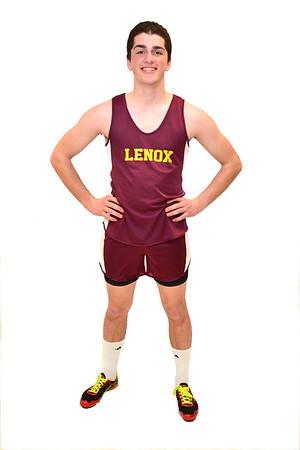 Athlete Spotlight Spencer Villinski - 041919