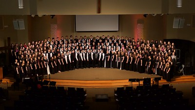 MSC Choir Festival