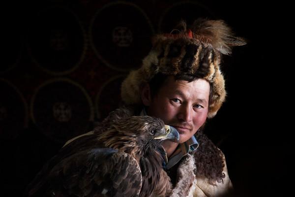 Mongolia Sept-Oct 2016
