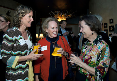 2011 Leadership Giving Society Event